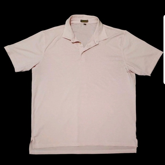 Peter Millar Other - Peter Millar Mens Polo Size XXL Summer Comfort